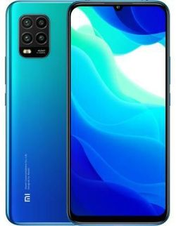 cumpără Smartphone Xiaomi Mi 10 Lite 5G 6/128Gb Blue în Chișinău