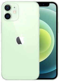 cumpără Smartphone Apple iPhone 12 mini 64GB Green (MGE23) în Chișinău