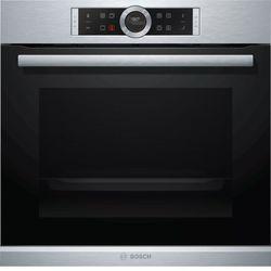 купить Встраиваемый духовой шкаф электрический Bosch HBG655BS1 в Кишинёве