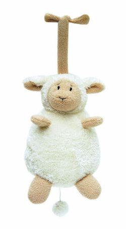Музыкальная игрушка Happy Horse Lammy 17 cm