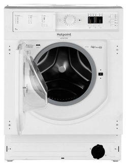 cumpără Mașină de spălat rufe încorporabilă Hotpoint-Ariston WMHL71253 în Chișinău