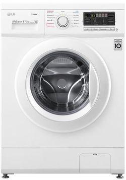 cumpără Mașină de spălat cu uscător LG F1296CDS0 în Chișinău