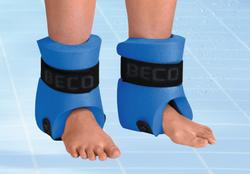 Greutati inot pentru picioare Beco M (9618)