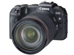 cumpără Aparat foto mirrorless Canon EOS RP + RF 24-105 f/4-7.1 IS STM (3380C154) în Chișinău
