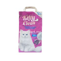 Kitty Clean Лаванда 5 kg
