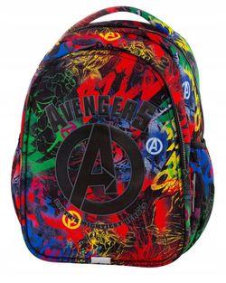 Рюкзак CoolPack Disney Avengers Joy S - (39 х 28,5 х 17 )