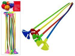 Set betisori pentru baloane 12buc