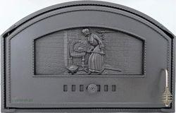 Ușa din fonta DCHD1P
