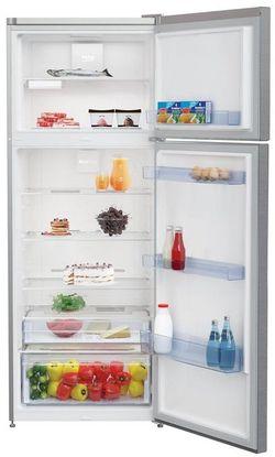 Холодильник Beko RDNE505E30ZXBN