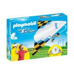 Yellow Hang Glider, PM9206