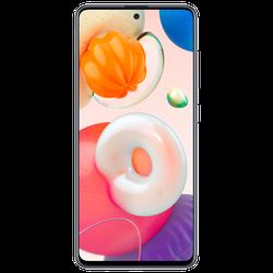 Samsung Galaxy A51 6/128GB (A515F) Metallic Silver