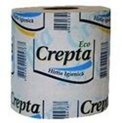 Hârtie  igienică Crepta ECO maculat.