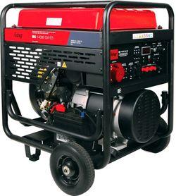 Generator de curent Fubag BS 14000 DA ES (431241)