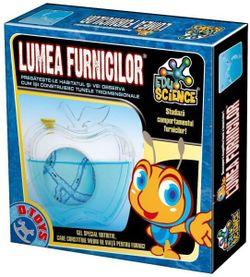 Развивающий набор Lumea Furnicilor, код 41231