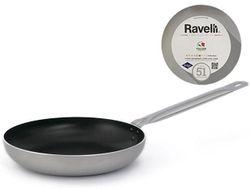 Сковорода Ravelli N51, D24cm