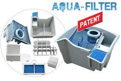 купить Аксессуар для пылесоса Thomas Aqua box Twin/Genius/Syntho (787185) в Кишинёве