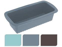 Форма для выпечки кекса Cucina 27X14X7cm, силикон
