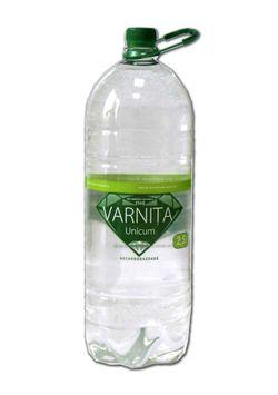 Минеральная вода без газа Варница Unicum 2,5л