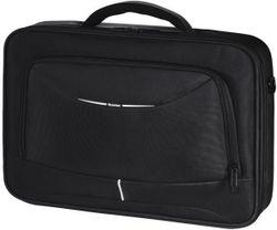 купить Сумка для ноутбука Hama 101761 Syscase (17.3), black в Кишинёве