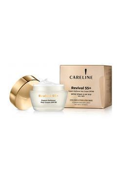 Crema de zi Careline 55+ Revival Expert, 50 ml