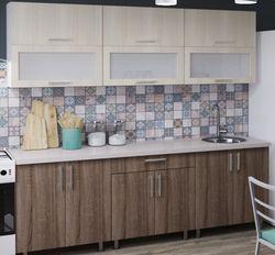 Кухонный гарнитур Bafimob Modern LDSP 1.8m