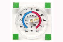 Termometru pentru fereastra Fackelmann 7.5X7.5cm