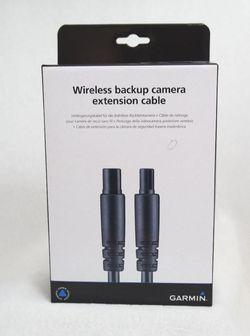 купить Аксессуар для экстрим-камеры Garmin Wireless Backup Camera Extension Cable в Кишинёве