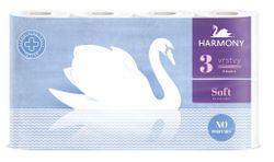 Hârtie igienică Harmony Soft 3 str. 17.5m*8