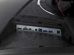 Monitor Asus ROG Strix XG32VQ