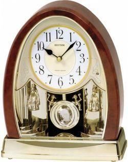 купить Часы Rhythm 4RJ636WS23 в Кишинёве