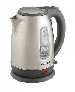 купить Чайник электрический Scarlett SC-EK21S82 в Кишинёве