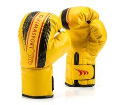 Перчатки боксерские 8 oz Yakimasport Hamster 100344 (4861)
