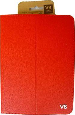купить Сумка/чехол для планшета VB 8 eco-leather Rosu в Кишинёве