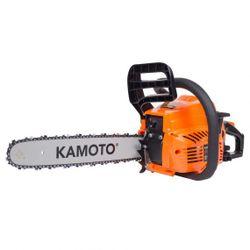 Бензопила Kamoto CS4016