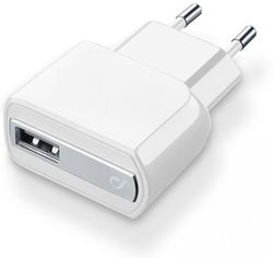 Зарядное устройство CellularLine iPhone Compact USB Charger