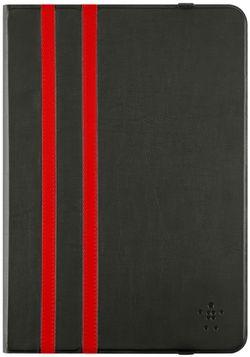 "купить Сумка/чехол для планшета NoName Husa p/u Tableta 10.1"", Sleeve Case Black w/Red stripe в Кишинёве"