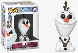 cumpără Jucărie Funko 40895 Frozen2: Olaf în Chișinău