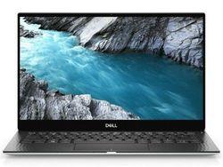 Ноутбук Dell XPS 13 7390 Silver (i7-10510U 16Gb 512Gb Win 10)