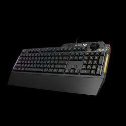 Gaming Keyboard Asus TUF Gaming K1