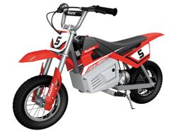 cumpără Mini Bike electric Razor MX150 Dirt Rocket - Red/Black în Chișinău