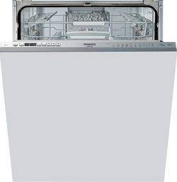 Dish Washer/bin Hotpoint-Ariston HIO 3O32 WG