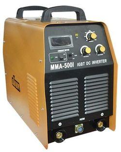Aparat de sudură Juba MMA-500I