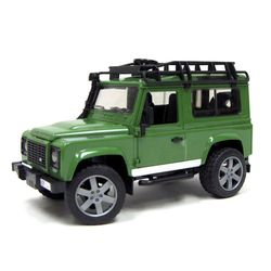 Машина Land Rover Defender, код 43246