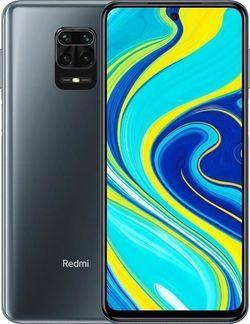 cumpără Smartphone Xiaomi Redmi Note 9S 6/128GB Gray în Chișinău