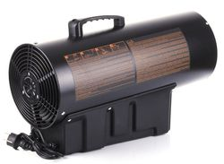 Generator de aer cald Kamoto GH 30A