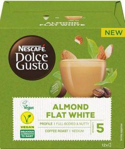 купить Кофе Dolce Gusto Flat White Almond в Кишинёве