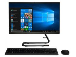 Lenovo AIO IdeaCentre 3 24IMB0 Black (23.8