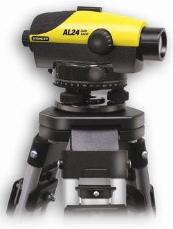 Оптический нивелир Stanley AL24GVP (1-77-160)