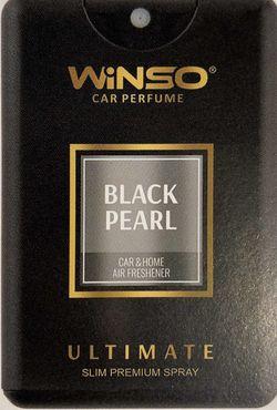 WINSO Ultimate Slim Spray 18ml Black Pearl 537070