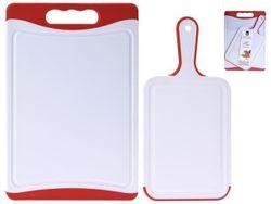 Set tocatoare din plastic EH 2 buc